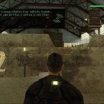 Скриншот Tom Clancy's Splinter Cell Classic Trilogy HD – Изображение 7
