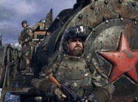 Для Metro: Exodus вышел крупный патч с режимом «Новая игра +» и украинской локализацией