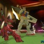 Скриншот Gundam Breaker – Изображение 5
