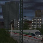 Скриншот EEP Virtual Railroad 4 – Изображение 8