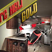 RC Heli Gold