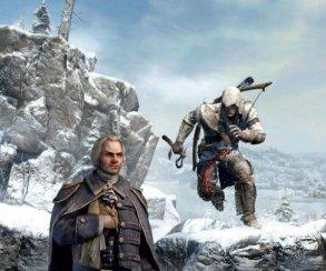 Названы самые ожидаемые консольные игры 2012 года