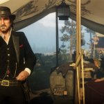 Скриншот Red Dead Redemption 2 – Изображение 42