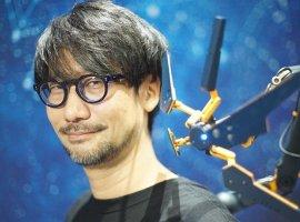 Хидео Кодзима намекнул, что Death Stranding все-таки выйдет в 2019 году