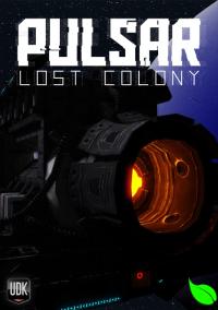 PULSAR: Lost Colony – фото обложки игры