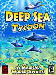 Deep Sea Tycoon – фото обложки игры