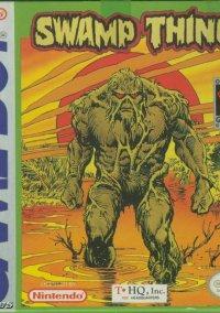 Swamp Thing – фото обложки игры