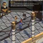 Скриншот Masquerada: Songs and Shadows – Изображение 7