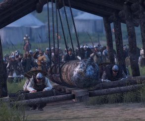 Mount & Blade 2: Bannerlord все еще жива! Игра даже отправится в ранний доступ, но не скоро