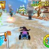 Скриншот Kart n' Crazy – Изображение 4
