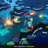 Скриншот SNACK WORLD: THE DUNGEON CRAWL — GOLD – Изображение 5