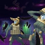 Скриншот Shin Megami Tensei: Deep Strange Journey Redux – Изображение 2