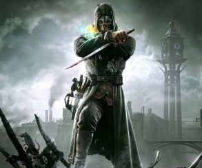 Bethesda анонсировала Dishonored Game of the Year Edition