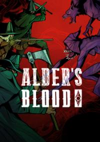 Alder's Blood – фото обложки игры