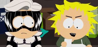 South Park: The Fractured but Whole. Релизный трейлер