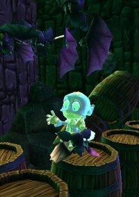 Flip's Twisted World – фото обложки игры