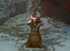 Игроку подарили на Рождество God of War 2005 года вместо новой части, но это был пранк