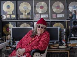 Автор заглавной музыкальной темы «Друзей» Алли Уиллис ушла из жизни