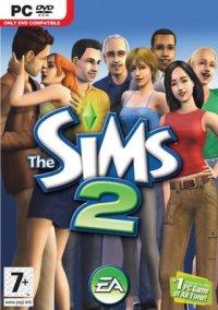 The Sims 2 – фото обложки игры