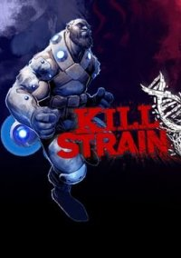 Kill Strain – фото обложки игры