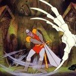 Скриншот Dragon's Lair Remastered Edition – Изображение 2