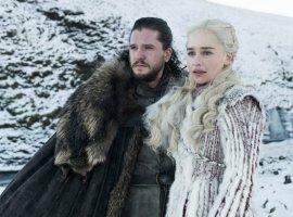Самые крутые сцены 1 серии 8 сезона «Игры престолов» вгифках