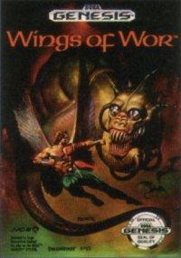 Wings of Wor – фото обложки игры