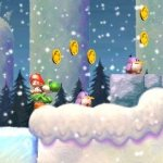 Скриншот Yoshi's New Island – Изображение 13