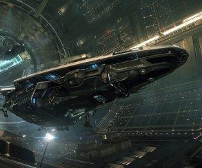Игрок вElite Dangerous потратил 6 часов напутешествие забесплатным кораблем. Все оказалось шуткой