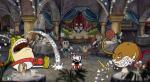 10 скриншотов изCuphead, которые можно спутать смультфильмами Disney. - Изображение 2