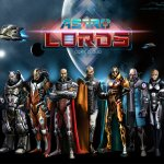 Скриншот Astro Lords: Oort Cloud – Изображение 2
