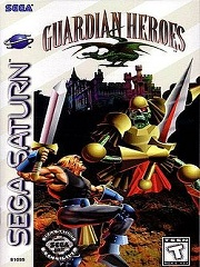 Guardian Heroes – фото обложки игры