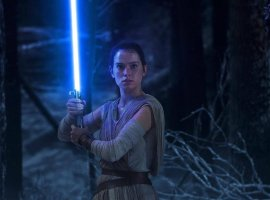 Фильмы по «Звездным войнам» уйдут на перерыв после выхода девятого эпизода