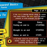 Скриншот Crosswords for Dummies – Изображение 2