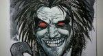 Инктябрь: что ипочему рисуют художники комиксов вэтом флешмобе?. - Изображение 162