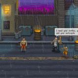 Скриншот Punch Club – Изображение 2
