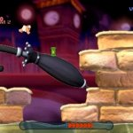 Скриншот Worms: Open Warfare – Изображение 12