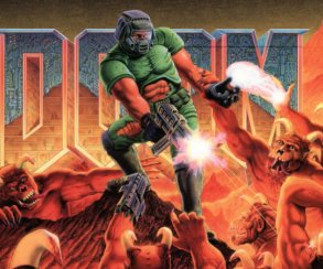 Omdo— это Doom для тех, кто хочет сломать себе глаза автостереограммами