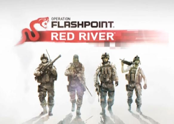 Operation Flashpoint: Red River. Дневники разработчиков