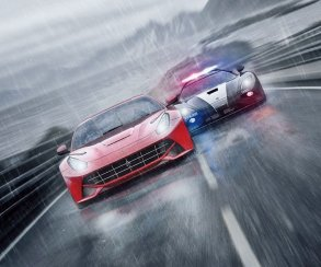На WiiU не выпустят Need for Speed: Rivals
