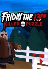 Friday the 13th: Killer Puzzle  – фото обложки игры