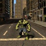 Скриншот The Incredible Hulk – Изображение 1