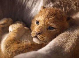 Первый тизер ремейка «Короля Льва» очень красиво воспроизводит первую сцену оригинала