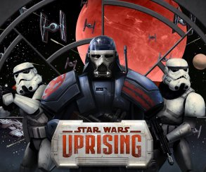 Star Wars: Uprising вышла на iOS и Android
