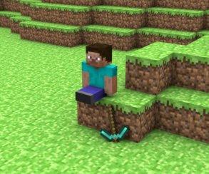 Вместо сокровища он нашел в Minecraft грустные секреты и сокровенные мысли других игроков