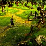 Скриншот Holy Avatar vs. Maidens of the Dead – Изображение 15