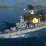 Скриншот World of Warships – Изображение 50