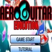 Aero Guitar Evolution