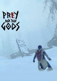 Praey for the Gods – фото обложки игры
