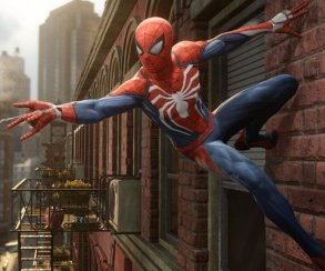 Вслед за Spider-Man Marvel планирует ряд игр сверхвысокого качества